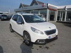 Peugeot 2008 1,2 VTi Allure