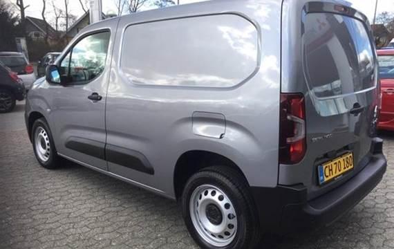 Citroën Berlingo L1N1 1,5 Blue HDi start/stop  Van 6g