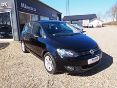 VW Golf Plus TDi Highline 2,0