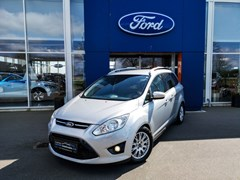 Ford Grand C-Max 1,6 SCTi 182 Titanium