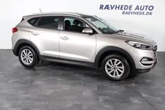Hyundai Tucson 1,6 GDi Trend