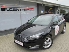 Ford Focus 1,0 SCTi 125 Fun