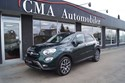Fiat 500X 1,4 M-Air 140 Cross Plus Traction+