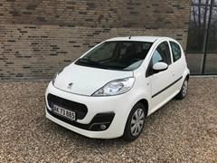 Peugeot 107 1,0 Active