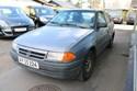 Opel Astra GL SE