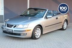 Saab 9-3 2,0 T Cabriolet aut.