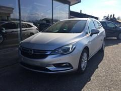 Opel Astra 1,6 CDTi 110 Dynamic ST