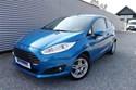 Ford Fiesta 1,0 EcoBoost Titanium Start/Stop  3d