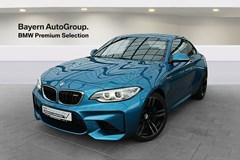 BMW M2 3,0 Coupé aut.
