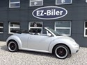 VW New Beetle 1,6 Trendline Cabriolet