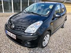 Nissan Pixo 1,0 Acenta