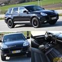 Porsche Cayenne 3,2 250hk perfekt bil