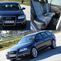 Audi A6 2,0 multitronic jubilæum 197000KM perfekt stand!