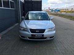 Hyundai Sonata 2,0 CRDi GL