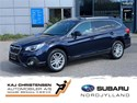 Subaru Outback 2,5 Active AWD Lineartronic  Stc 6g Aut.