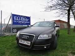 Audi A6 2,4 V6