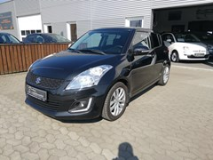 Suzuki Swift 1,2 Dualjet Exclusive