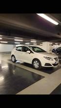 Seat Ibiza 1,4 TDI