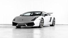 Lamborghini Gallardo 5,0
