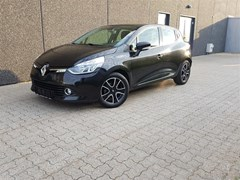 Renault Clio 0,9 TCE Expression Energy 99g  5d