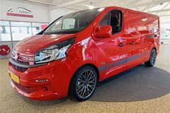 Fiat Talento L2H1  MJT Professional Plus Navi  Van 6g 1,6