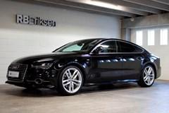 Audi A7 3,0 TDi 272 SB quattro S-tr.
