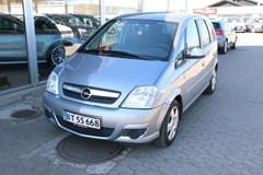 Opel Meriva 1,3 CDTi 75 Essentia