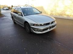 Mitsubishi Galant 2,4 GDi GLS aut.