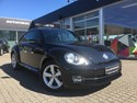 VW The Beetle 2,0 TSi 200 Sport DSG