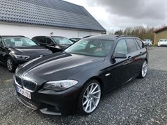 BMW 523i 3,0 Touring aut.