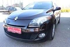 Renault Megane III 1,5 dCi 110 Expression ST ESM