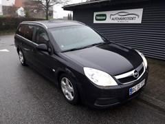 Opel Vectra 1,9 CDTi Elegance Wagon