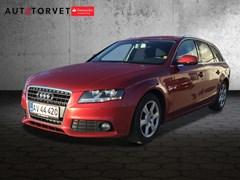 Audi A4 2,0 TDi 136 Avant