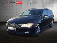 Volvo V70 2,0 D4 163 Momentum aut. Drive-E