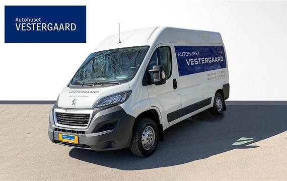 Peugeot Boxer 333 LH ,0 HDI Premium Plus Pro Start/Stop  Van 6g
