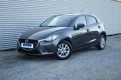 Mazda 2 1,5 Skyactiv-G Niseko  5d