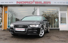 Audi A4 3,0 TDi 204 Multitr.