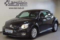 VW The Beetle 1,4 TSi 160 Design