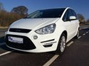 Ford S-MAX 1,6 SCTi 160 Collection 7prs