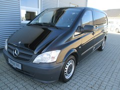 Mercedes Vito 110 2,2 CDi Basic K