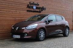 Renault Clio IV 1,5 dCi 90 Expression