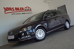 VW Passat 2,0 TSi 210 Highline Variant