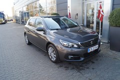 Peugeot 308 1,2 e-THP 130 Selection Sky