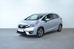 Honda Jazz i-VTEC Elegance CVT 1,3