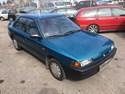 Mazda 323 1,3 LX