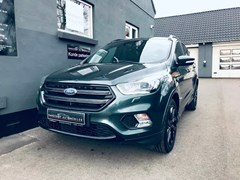 Ford Kuga 1,5 SCTi 182 ST-Line aut. AWD