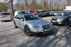 Audi A6 Allroad 3,0 TDi quattro Tiptr.