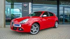 Alfa Romeo Giulietta 1,4 Multiair Distinctive  5d 6g