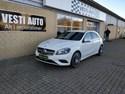Mercedes A180 1,5 CDi BE Edition Van