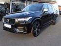 Volvo XC90 D5 225 R-Design aut. AWD 7prs 2,0
